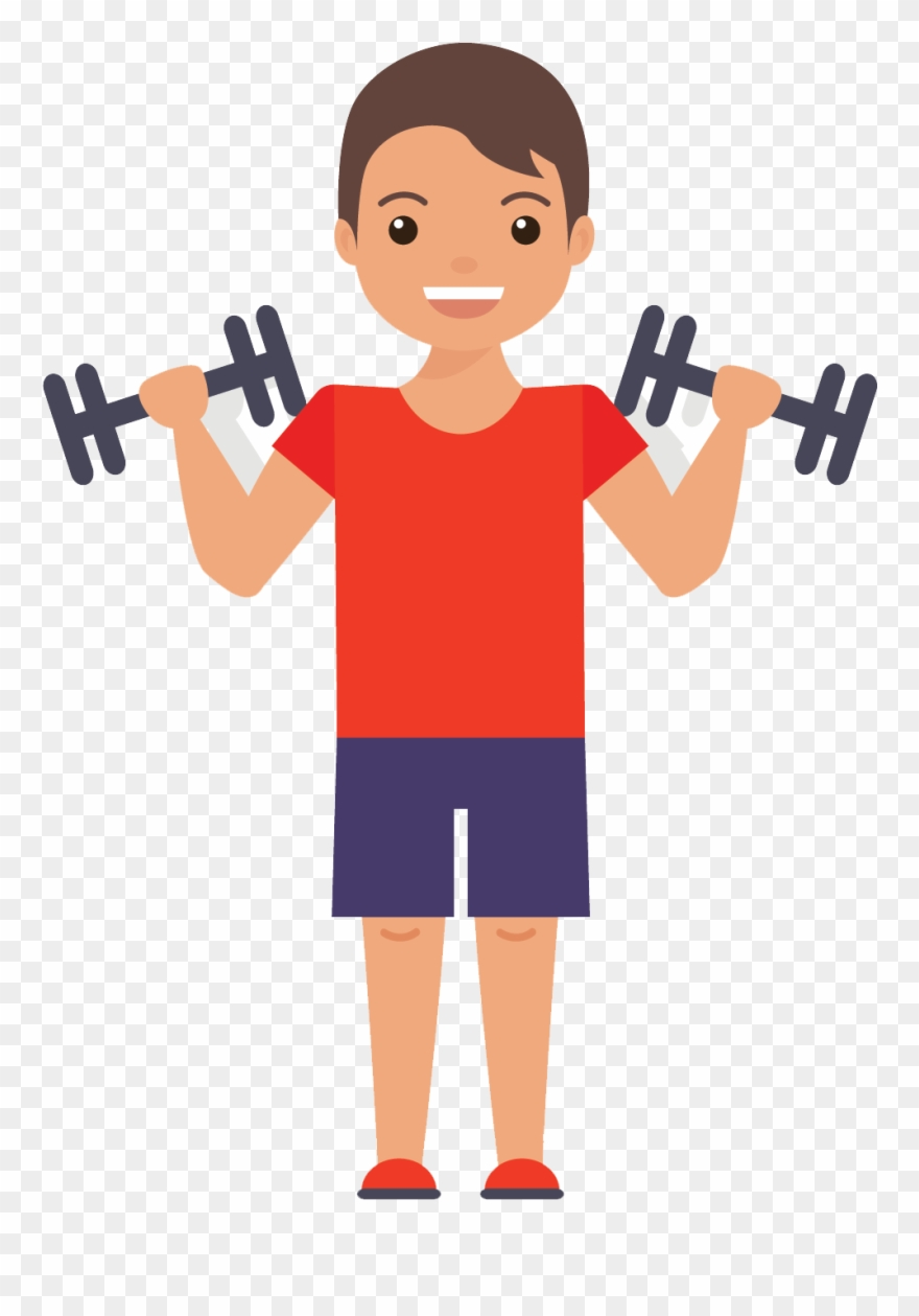 fitness clipart gym