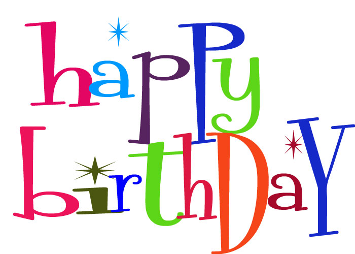 free birthday clipart male