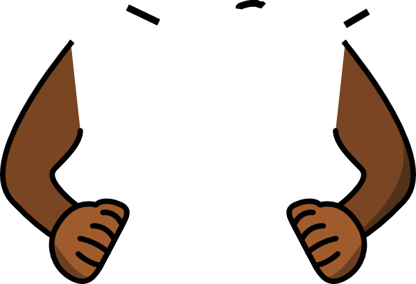arms clipart