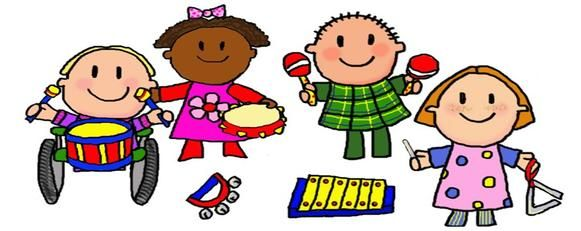 activities clipart preschool
