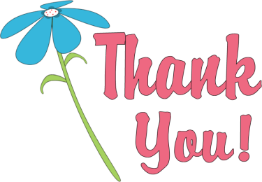 clipart thank you moving