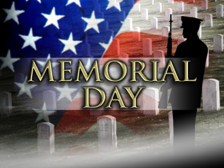 memorial day images clipart soldier