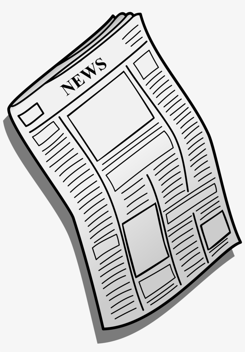 news clipart transparent