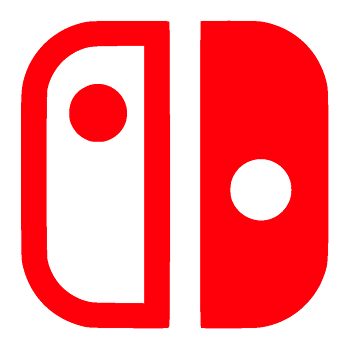 nintendo switch logo clipart background png