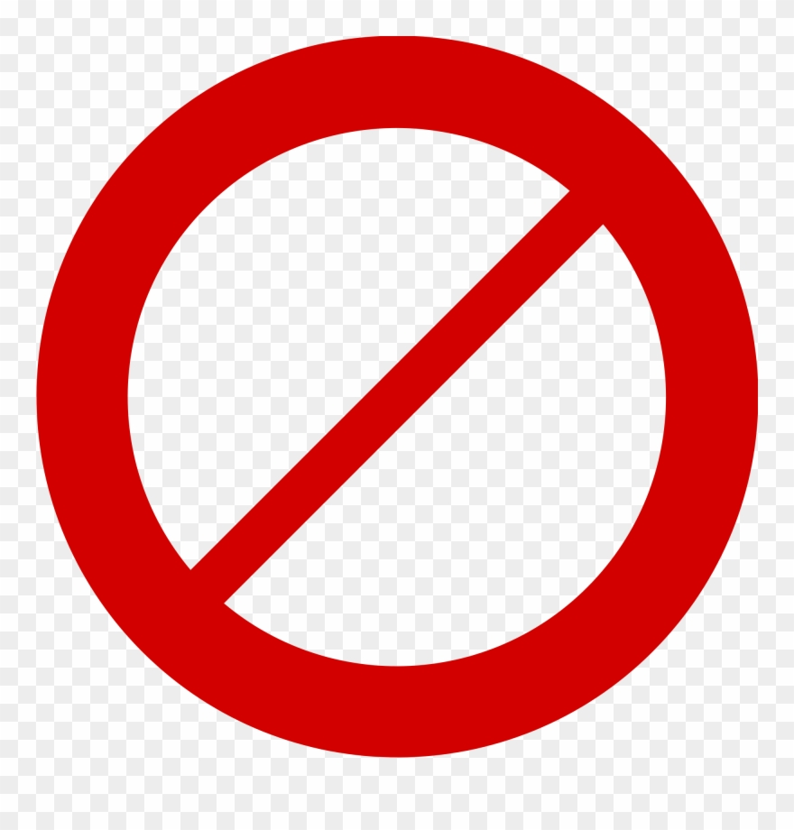 No clipart red.