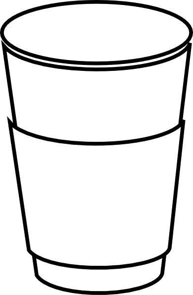 Cups clipart paper cup.