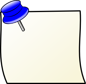 reminder clipart meeting