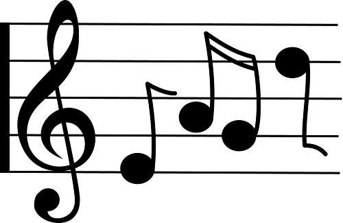 free music clipart classical
