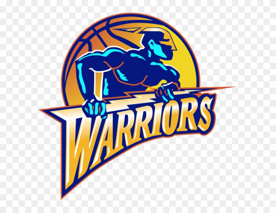 warriors logo clipart sports
