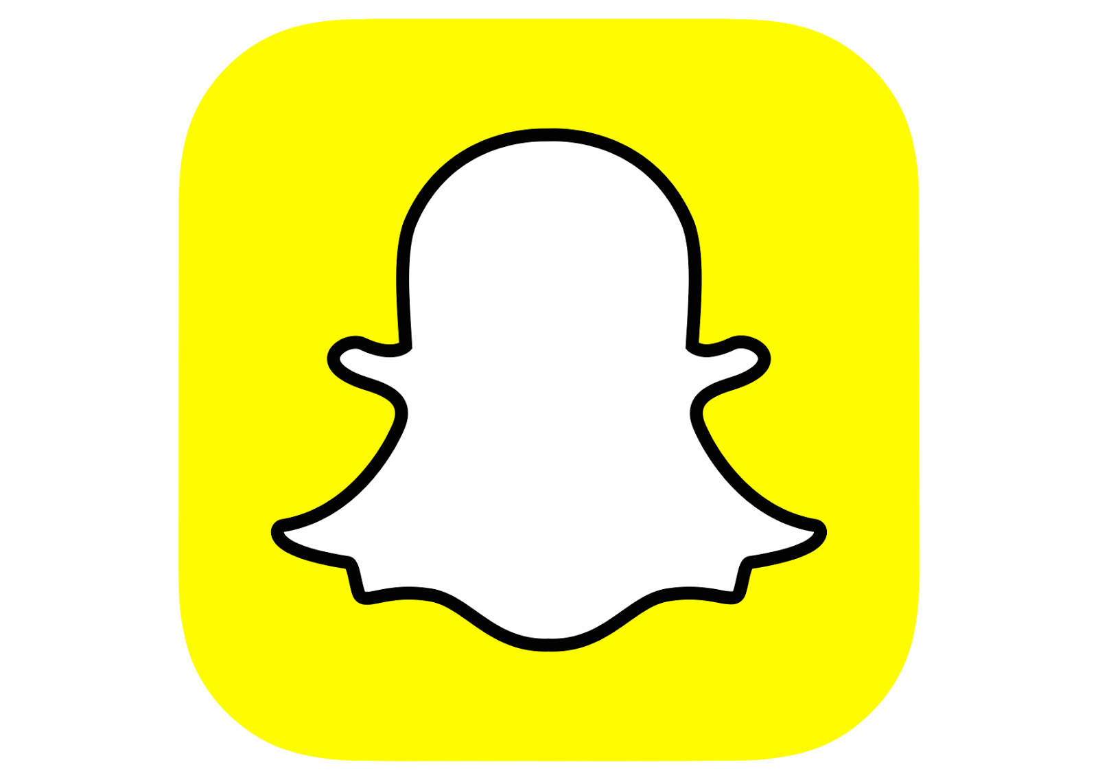 snapchat icon clipart clapping