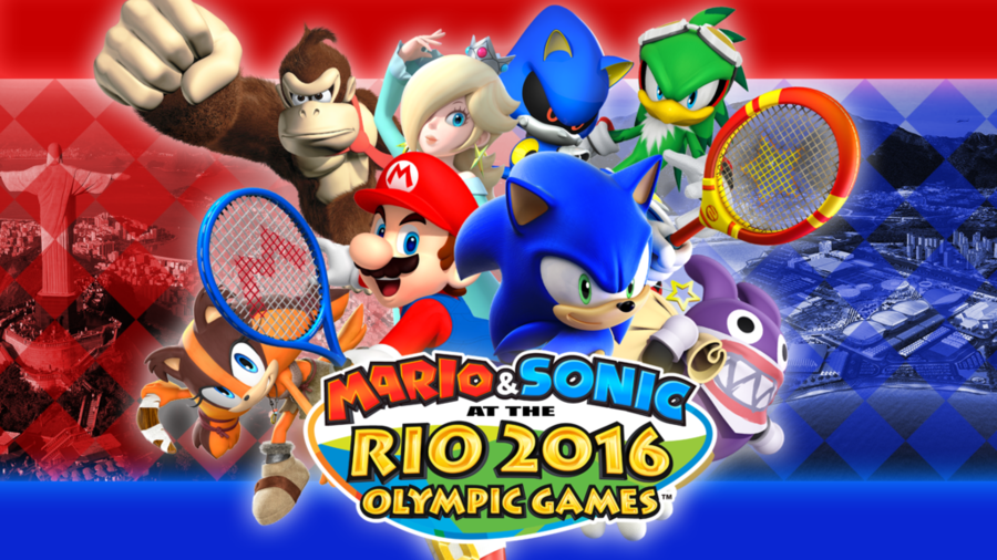 Olympic clipart nintendo 3ds.