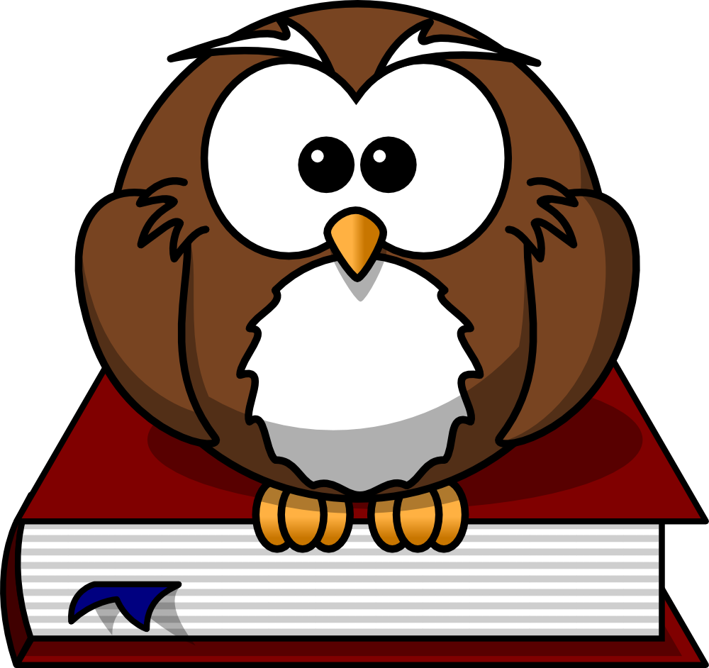 Openclipart org owl.