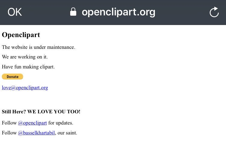 Openclipart org https.