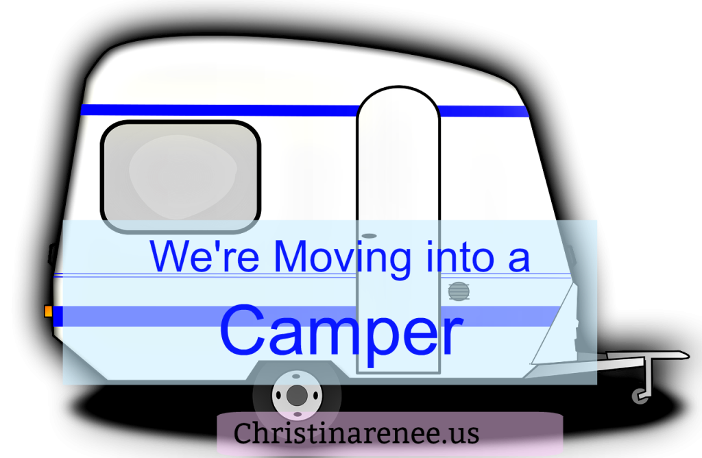 camper clipart action adventure