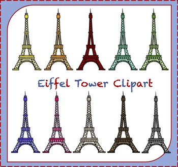 Tower clipart france clipart.