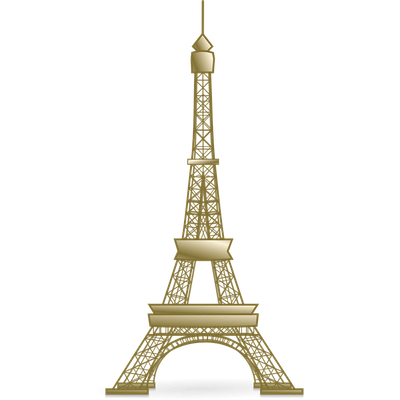 tower clipart vintage