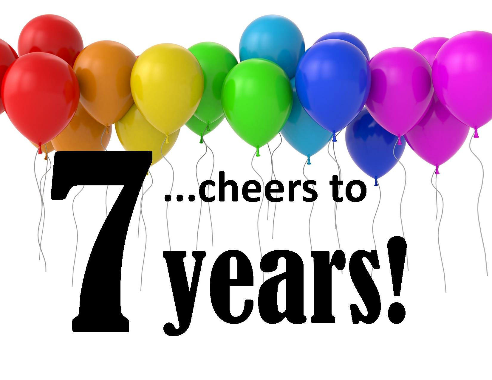 happy anniversary clipart office