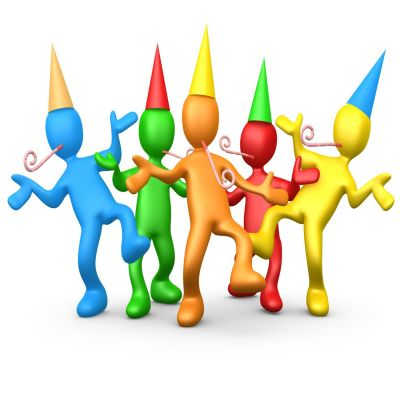 happy anniversary clipart workplace