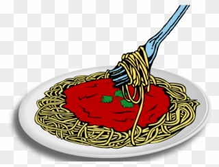 Pasta clipart food tech.