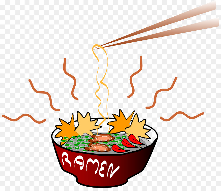 Pasta clipart hot meal.