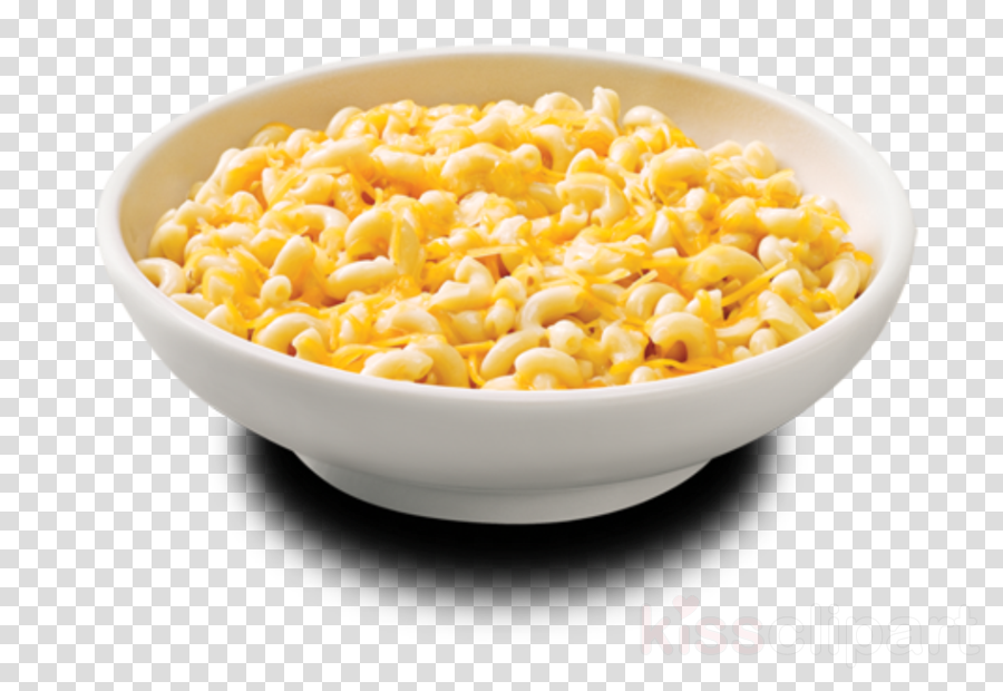 Pasta clipart mac cheese noodle.