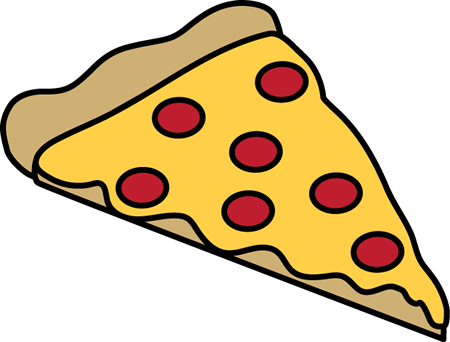 pizza clipart graphic