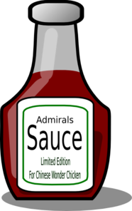 Pasta clipart red sauce.