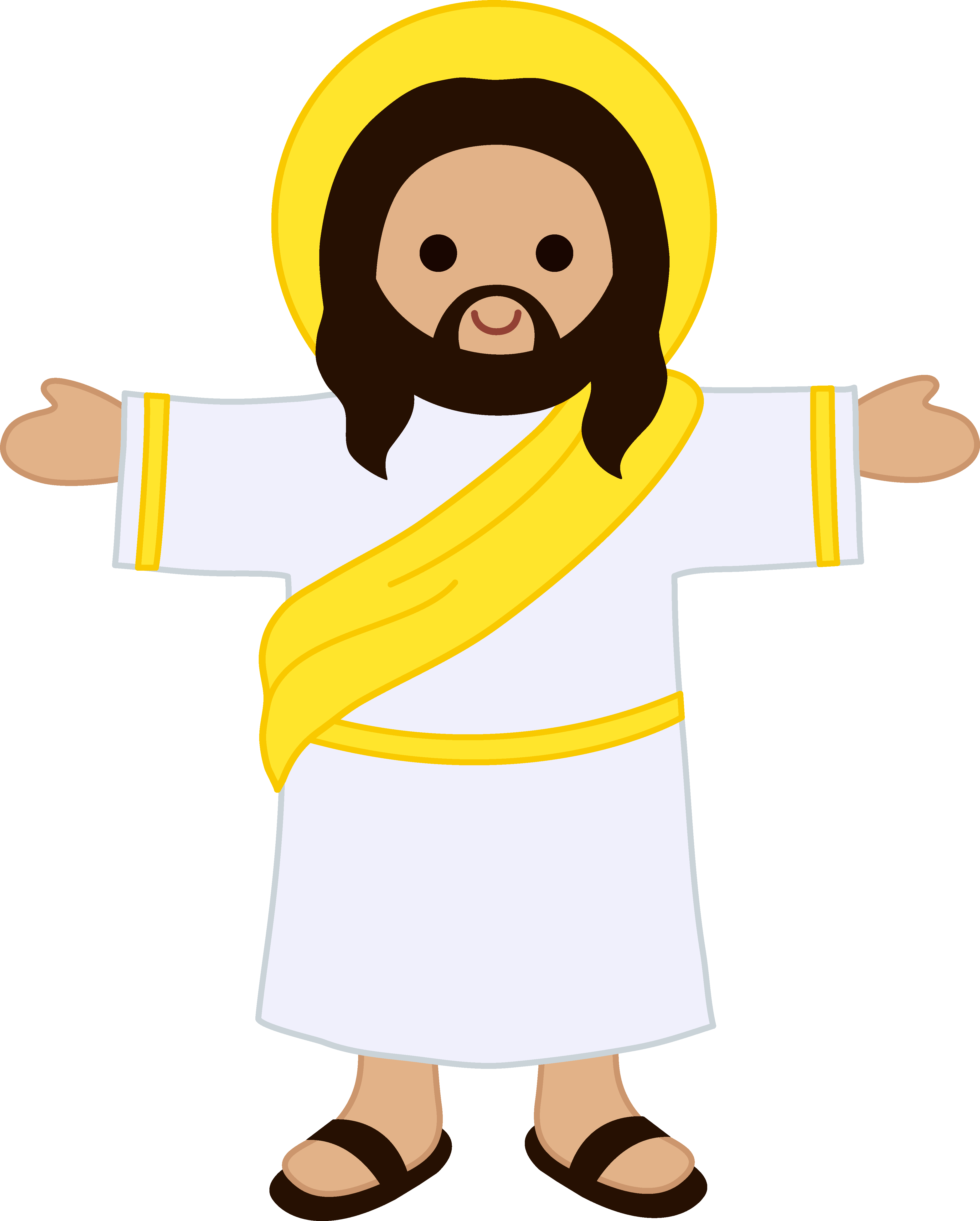 Pastor clipart animated.