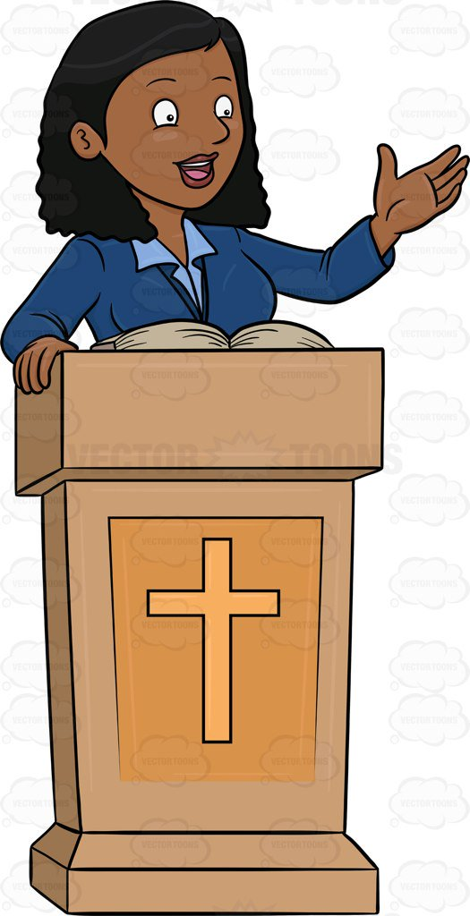 Pastor clipart angry husband.