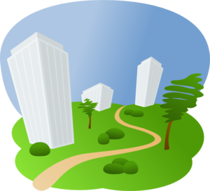 clipart road pathway