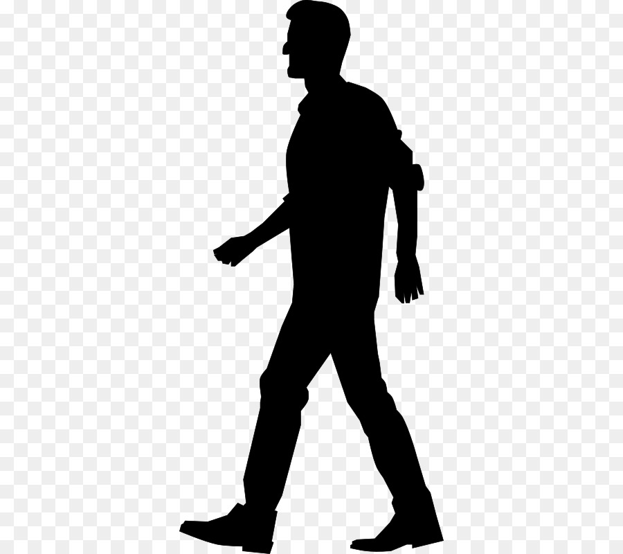 person silhouette clipart anonymous