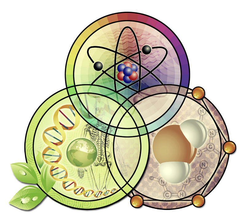 Physics clipart biology.