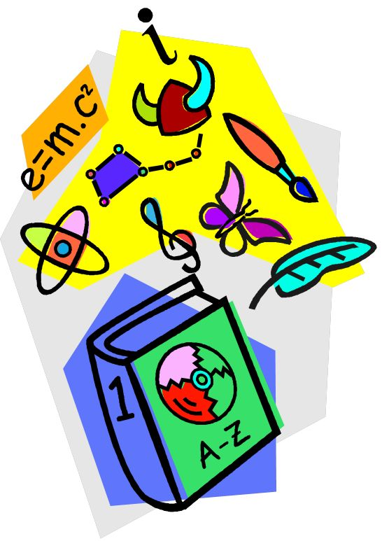 Physics clipart general science.
