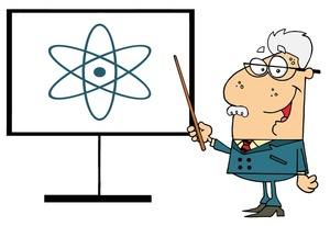 Physics clipart physics teacher.