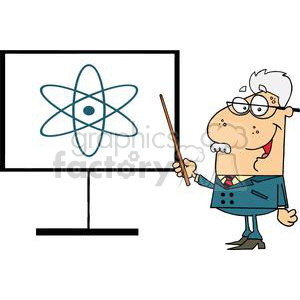 Physics clipart pointers.