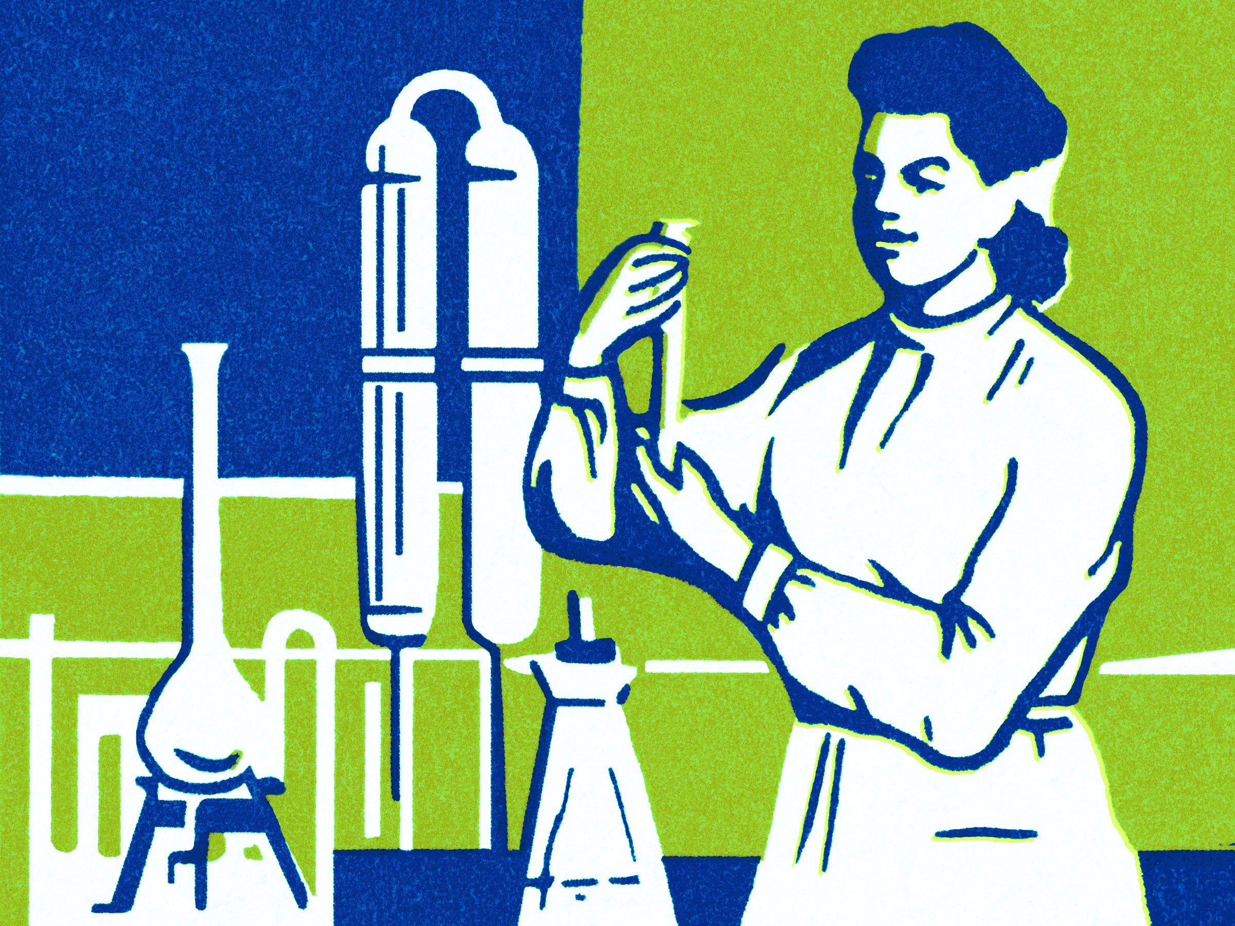 Physics clipart science month.