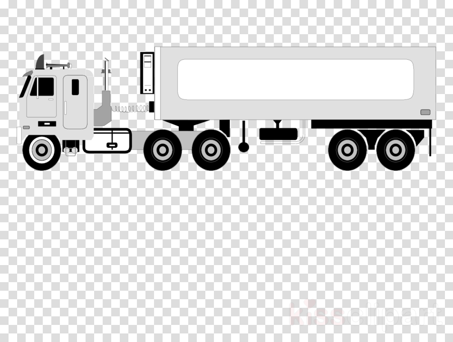 Pickup clipart big car.