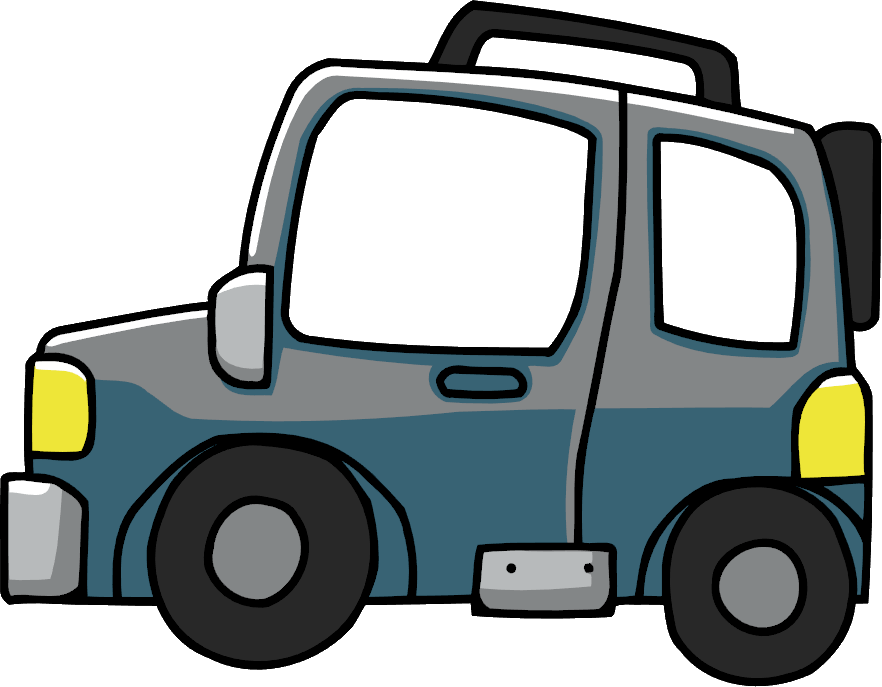 Pickup clipart suv.