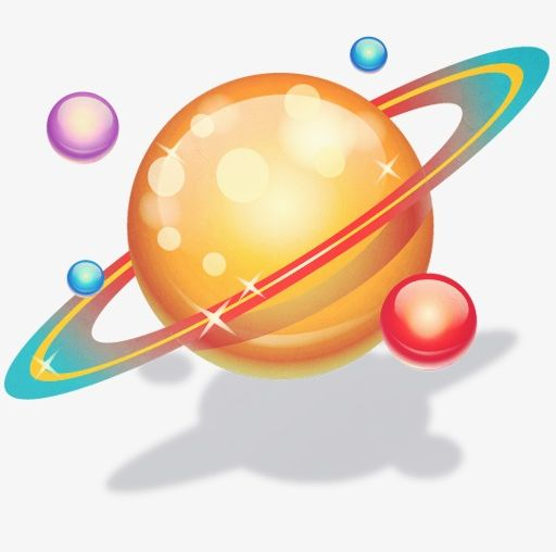 Planet clipart png.