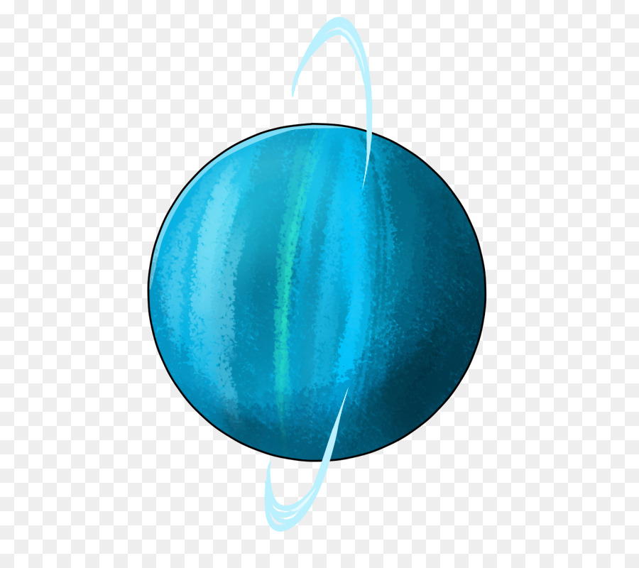 Planet clipart uranus.