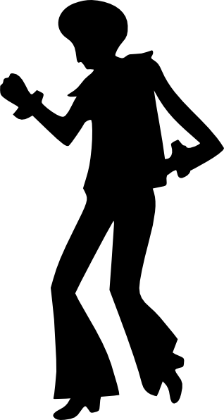 dancer clipart male