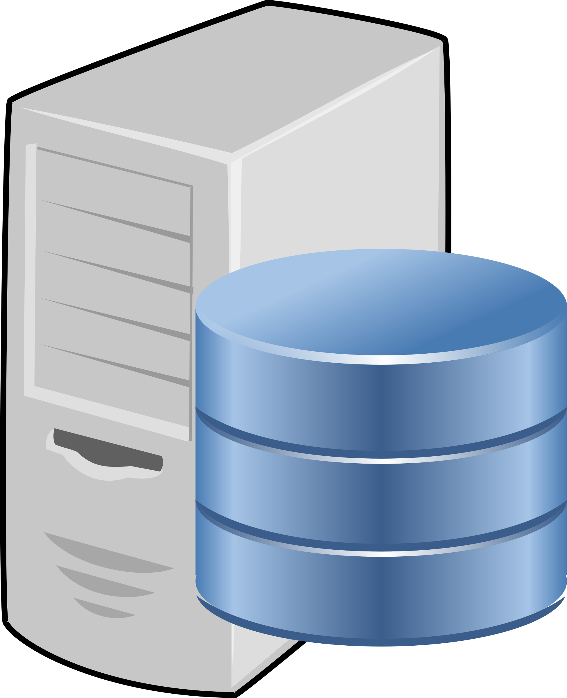 query clipart free server
