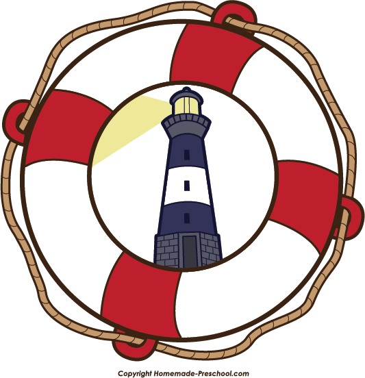 lighthouse clipart baby