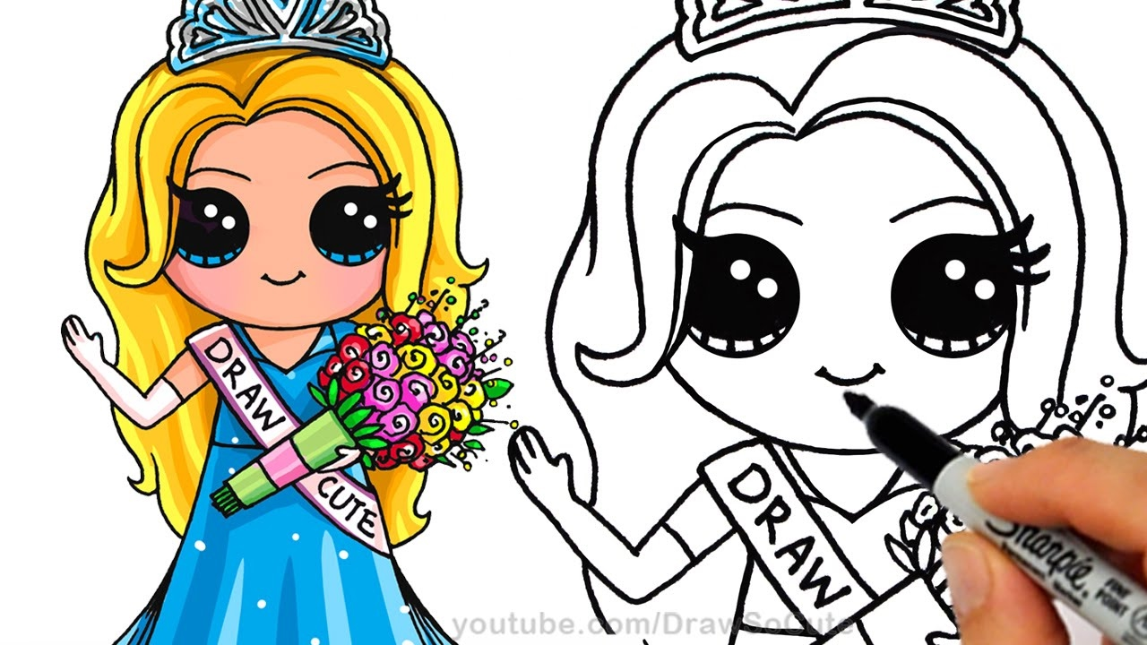 Prom clipart pageant.