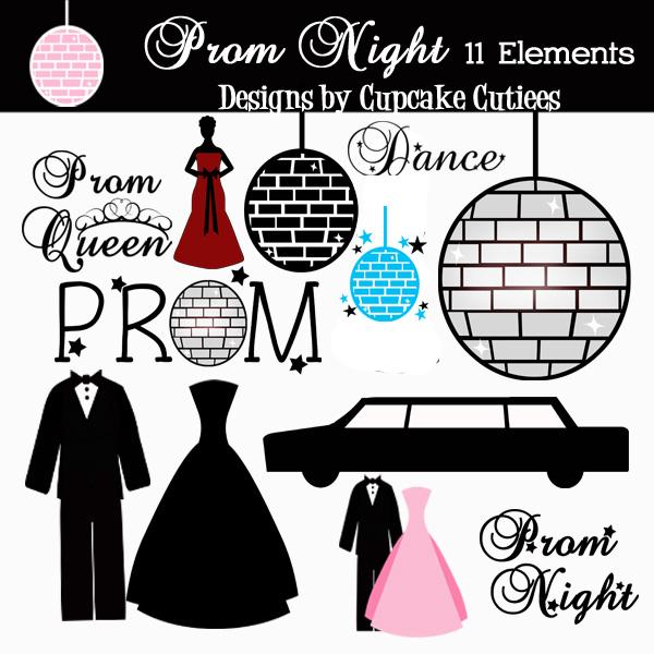 Prom clipart prom party.