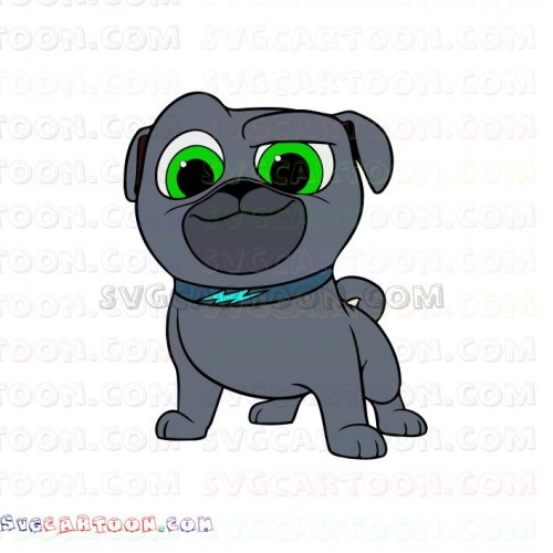 Puppy clipart dog pals.