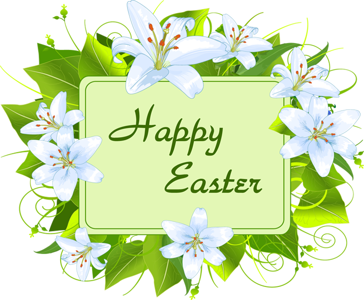 free religious clipart easter