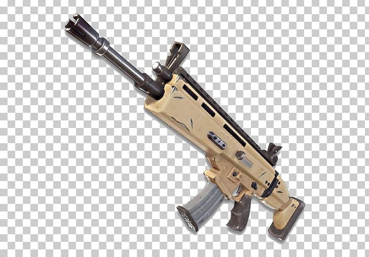 fortnite scar clipart ps4
