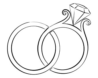 Ring clipart.