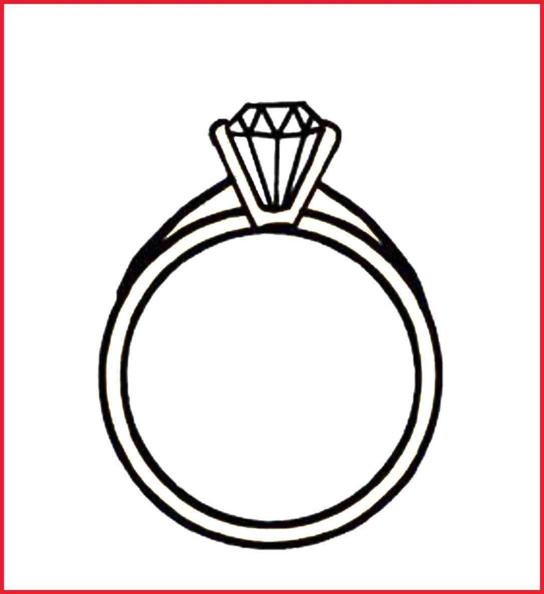 Ring clipart transparent background.